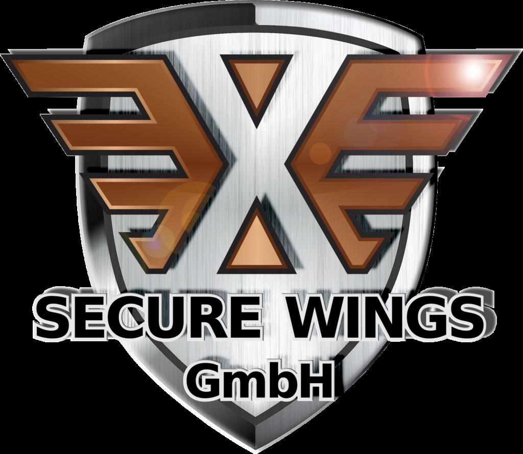 Secure Wings Logo