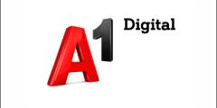 A1-Digital logo Karusell