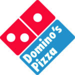 Dominos Logo 300x300